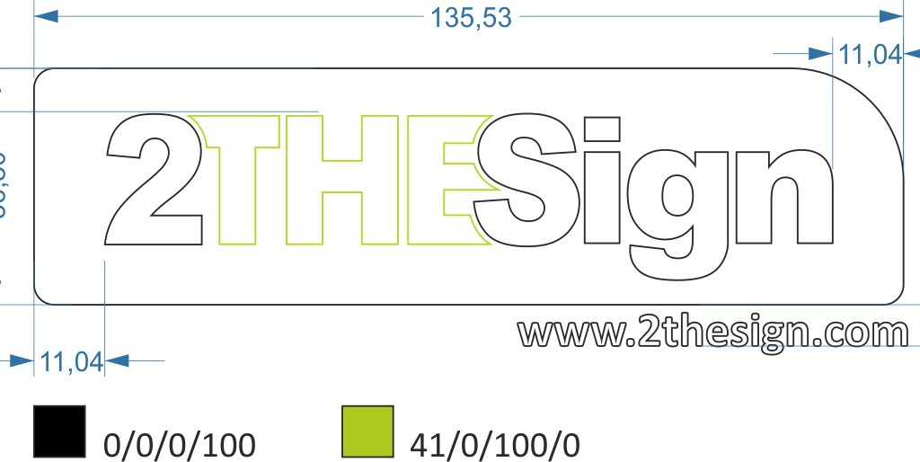 2thesign logo2