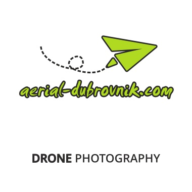 Aerial Dubrovnik